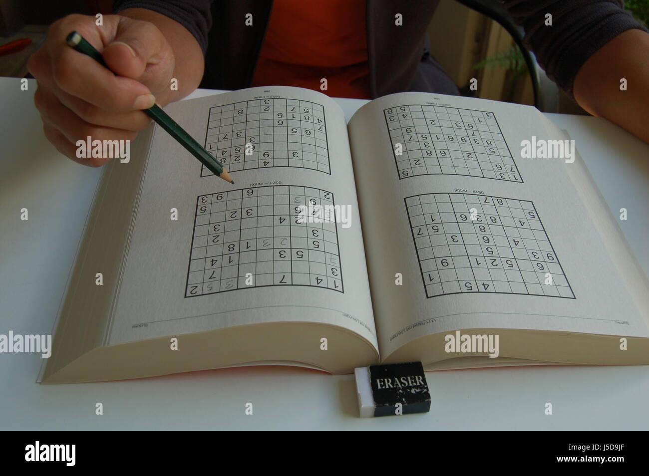 Eraser Puzzle Stock Photos & Eraser Puzzle Stock Images - Alamy