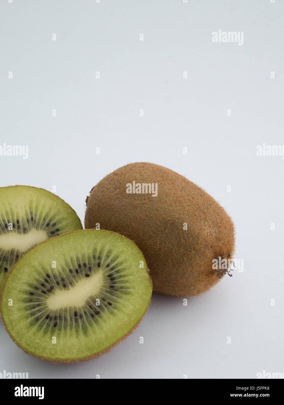 Kiwifruit - Stock Image