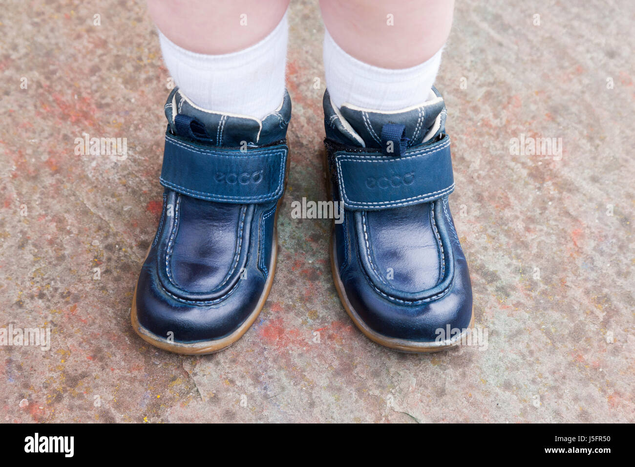Childrens Walking Shoes