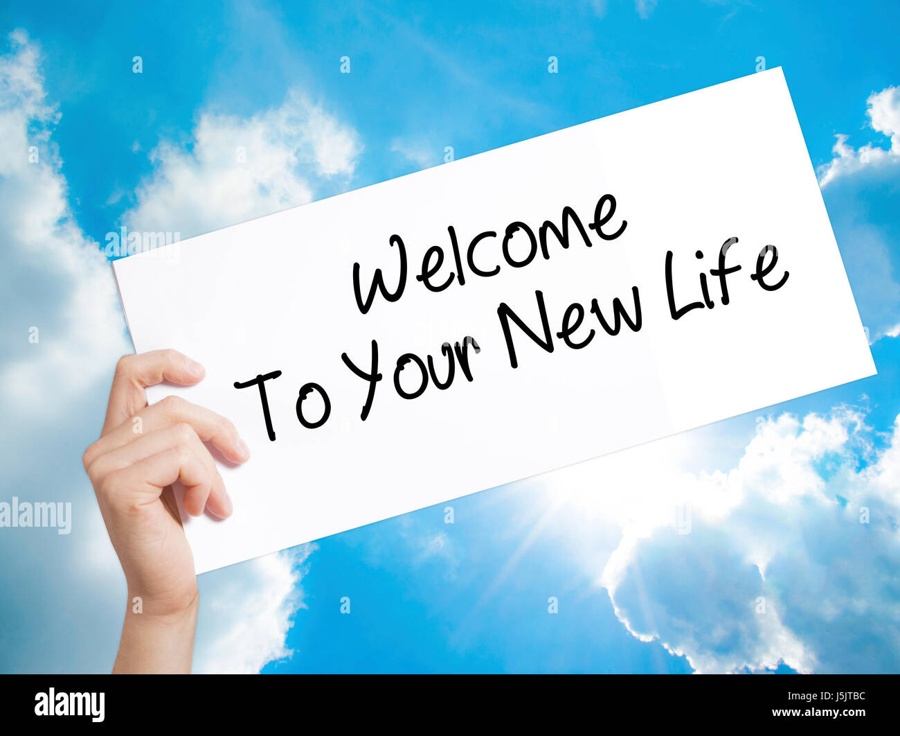 Welcome to your recent life