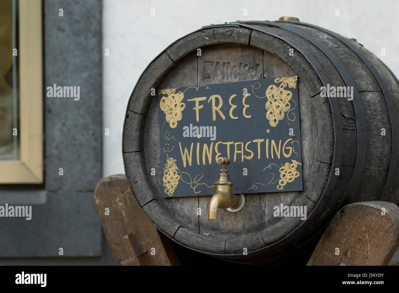 detail admission free tap wine cask vine tasting jacked
