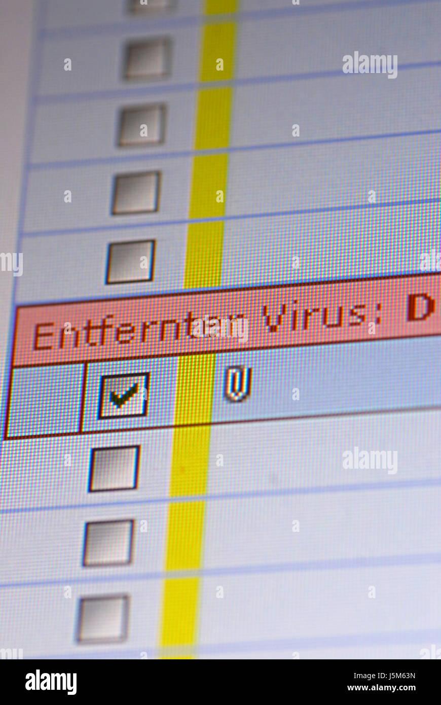 virenschutzsoftware