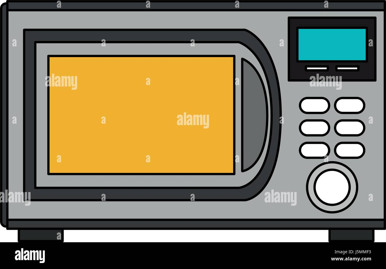 Cartoon Microwave Oven ~ Cartoon microwave oven ankaperla