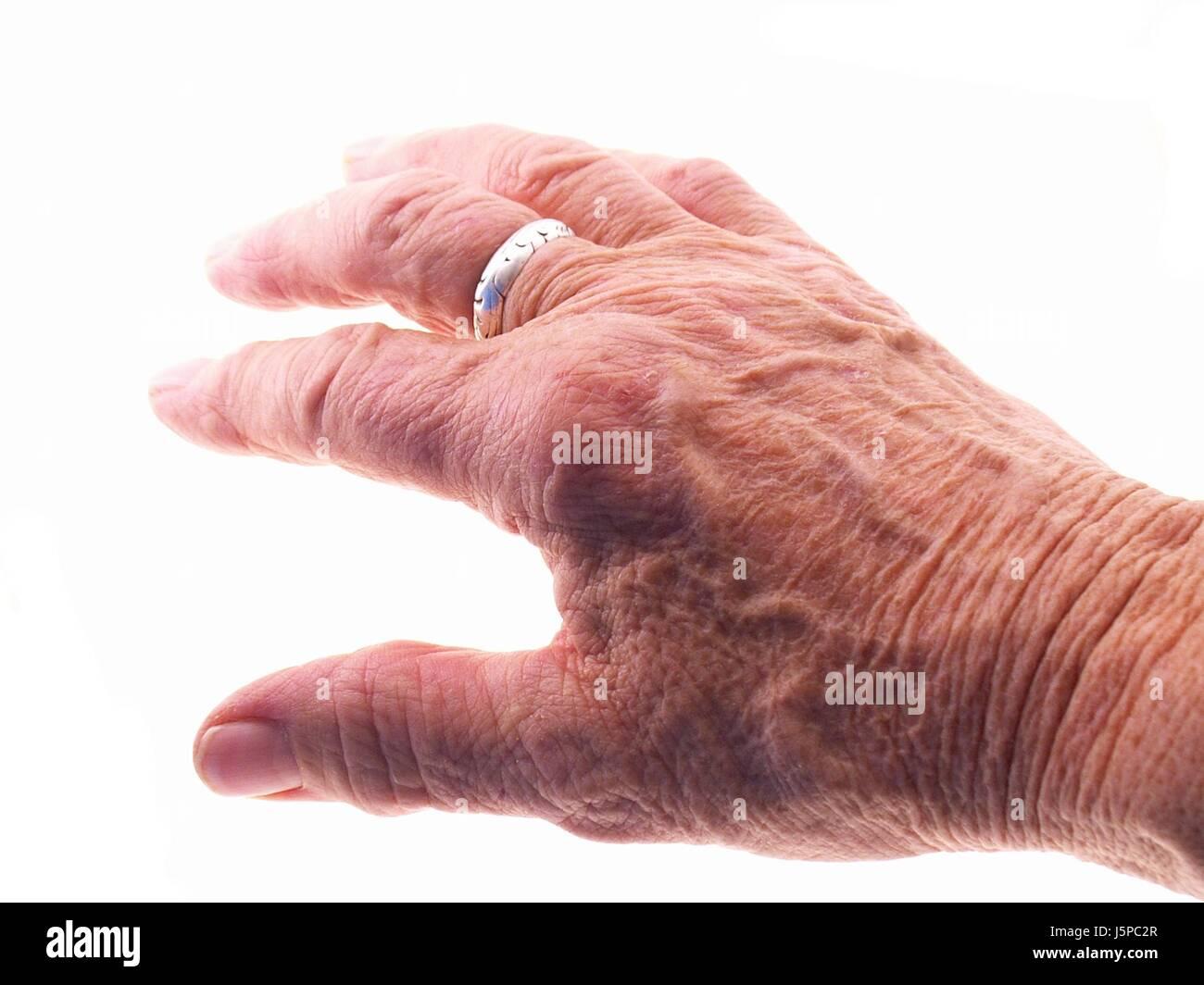 woman,hand,ring,finger,human,human being,wrinkles,old,fingenagel ...
