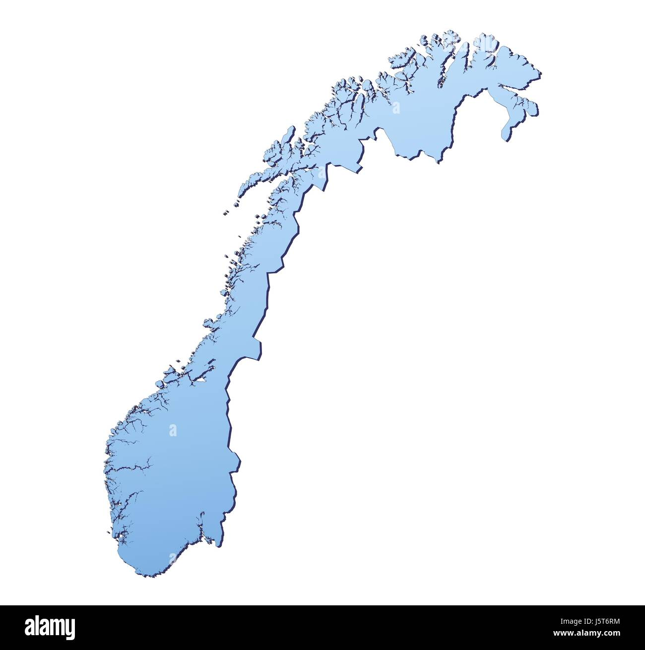 Blue isolated norway outline gradient map atlas map of the world blue isolated norway outline gradient map atlas map of the world backdrop gumiabroncs Choice Image