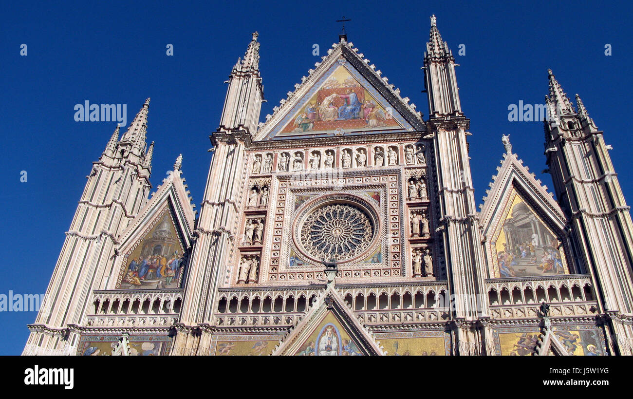 Cathedral Facade Gothic Art Style Of Construction Architecture Architectural