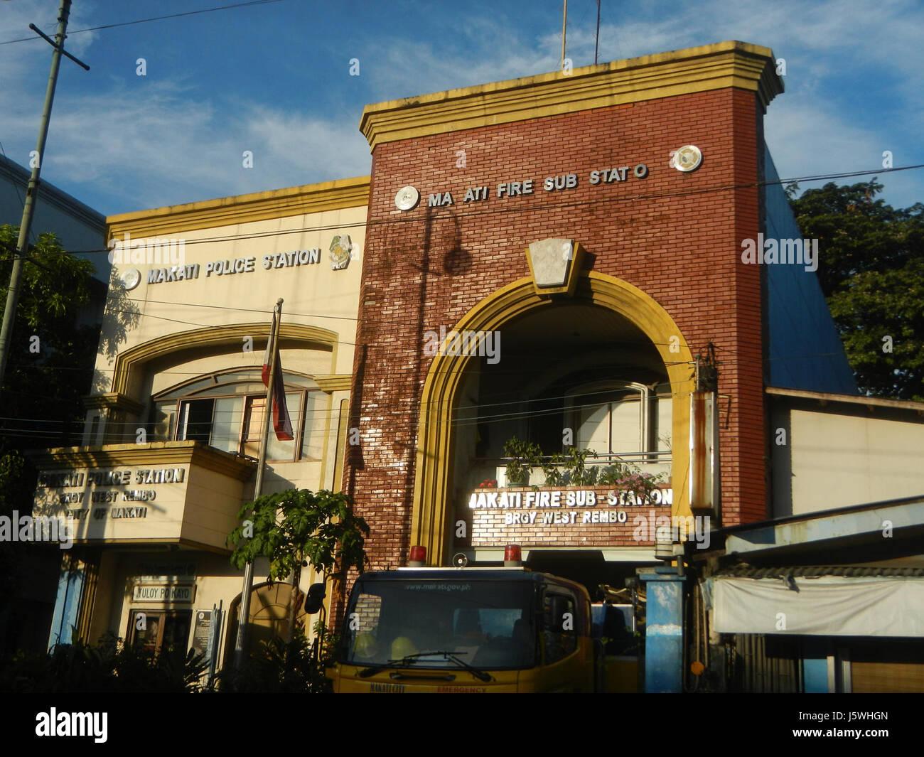 03704 Makati Park & Garden J. P. Rizal Extension West Rembo, Makati ...