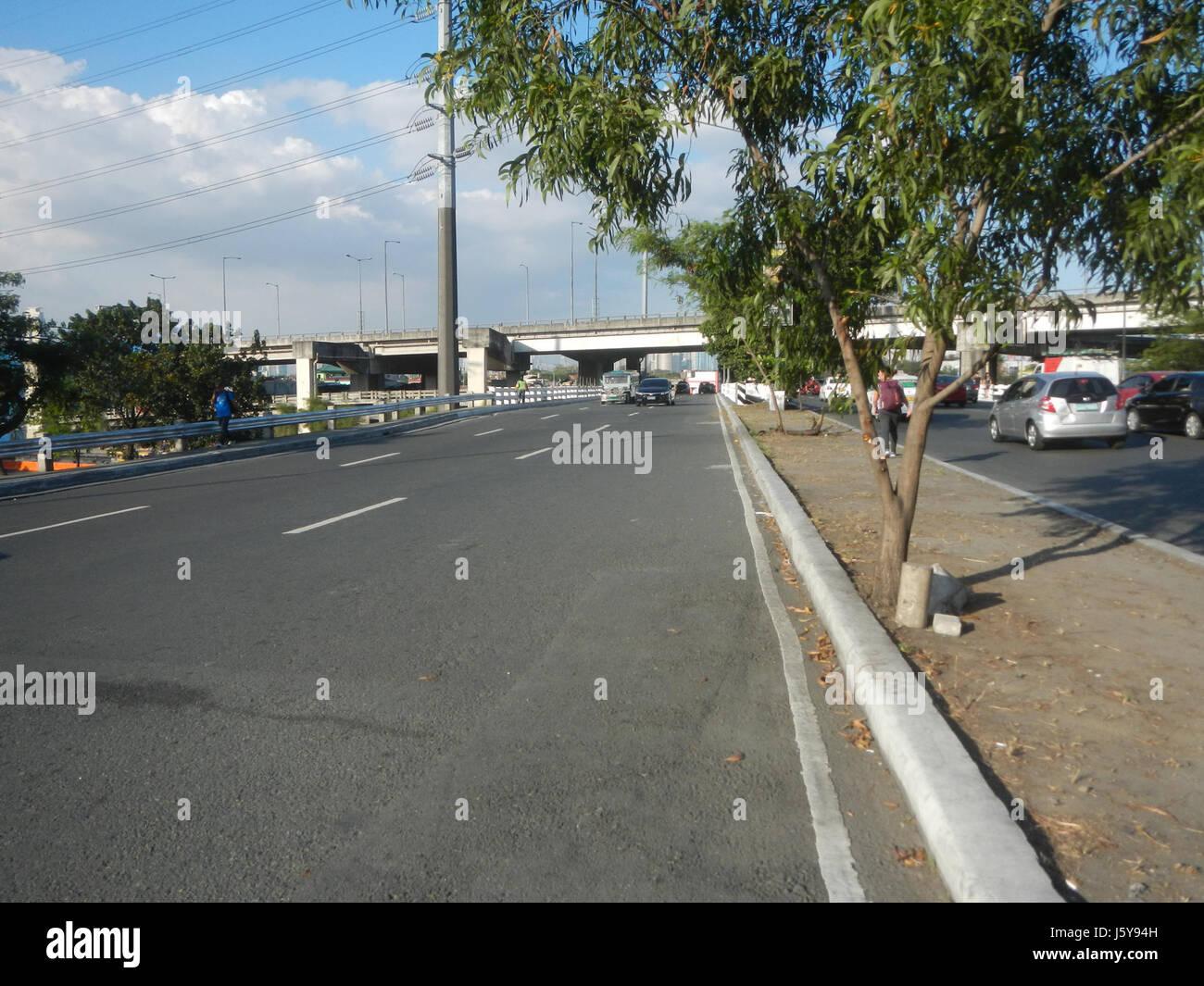 04336 Sales Interchange Taguig Pasay City  12 - Stock Image