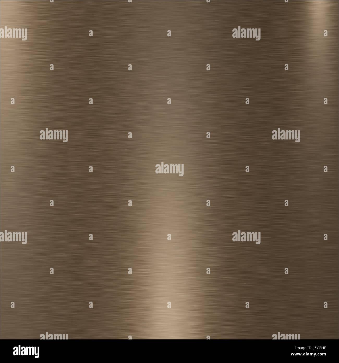 silver metal surface aluminum aluminium polished brushed backdrop background - Stock Image
