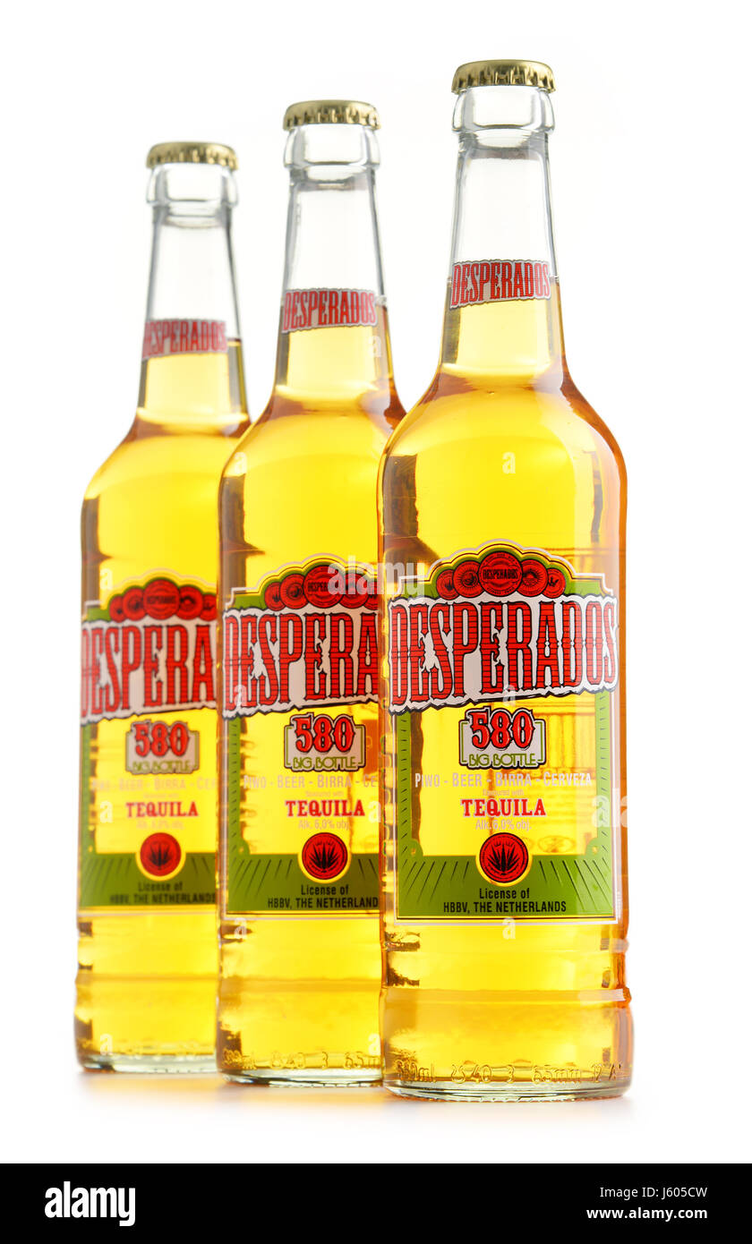 Desperados Isolated High Resolution Stock Photography And Images Alamy