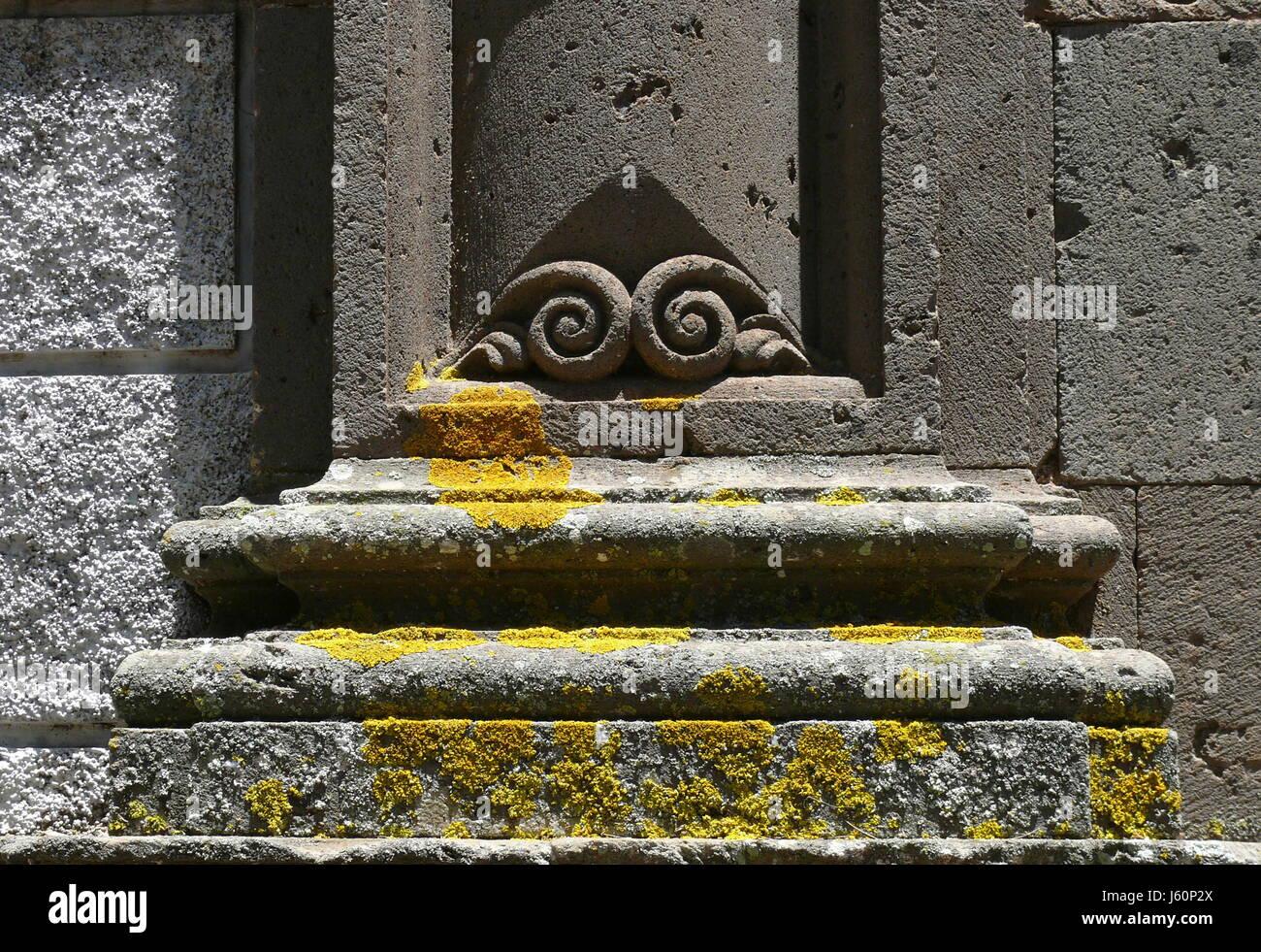 patina - Stock Image