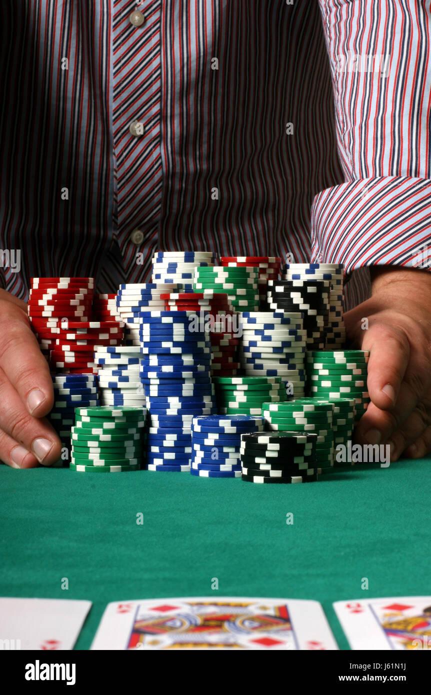 games losing gambling