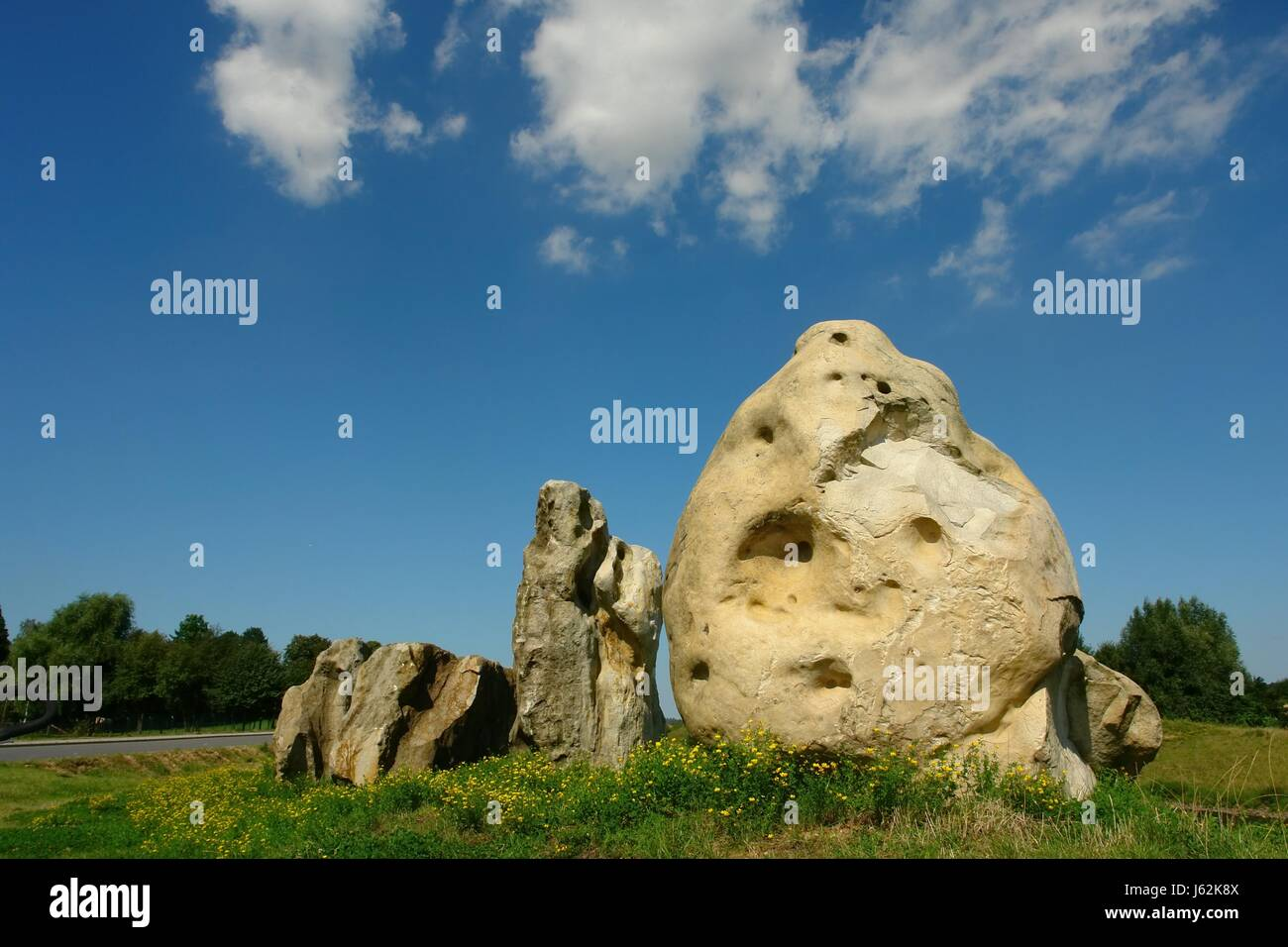 the rock in the lowlands Stock Photo  141429930 - Alamy 25ef28567b