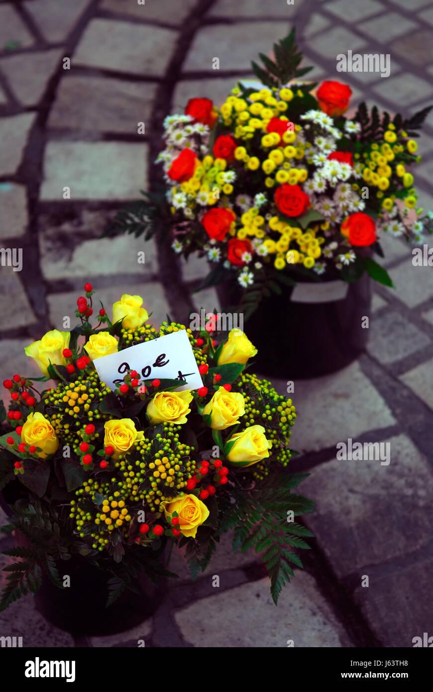 flower flowers plant roses basket bouquet buy sale market ...