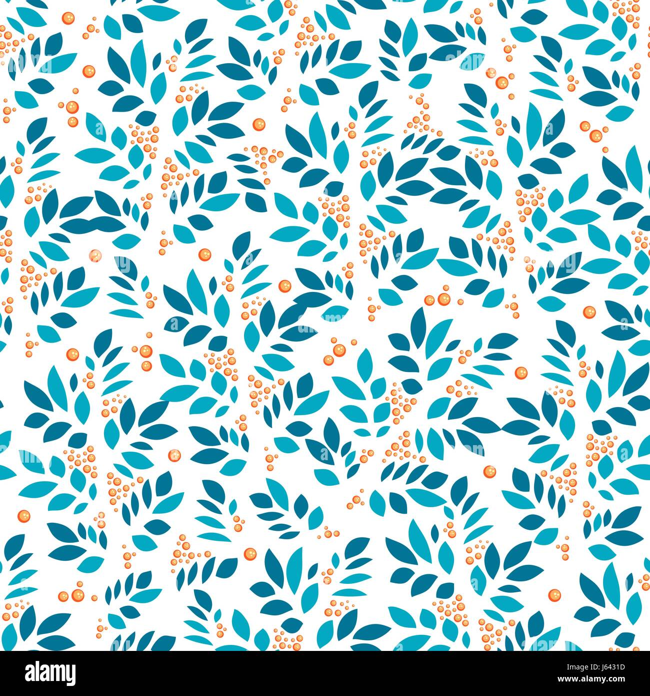 Leaf Patterns Drawing High Resolution Stock Photography And Images Alamy