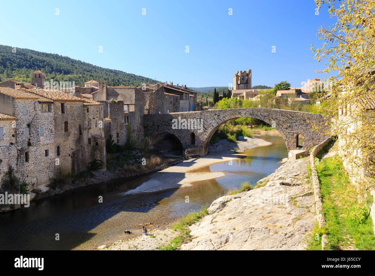 Beaux Villages Aude