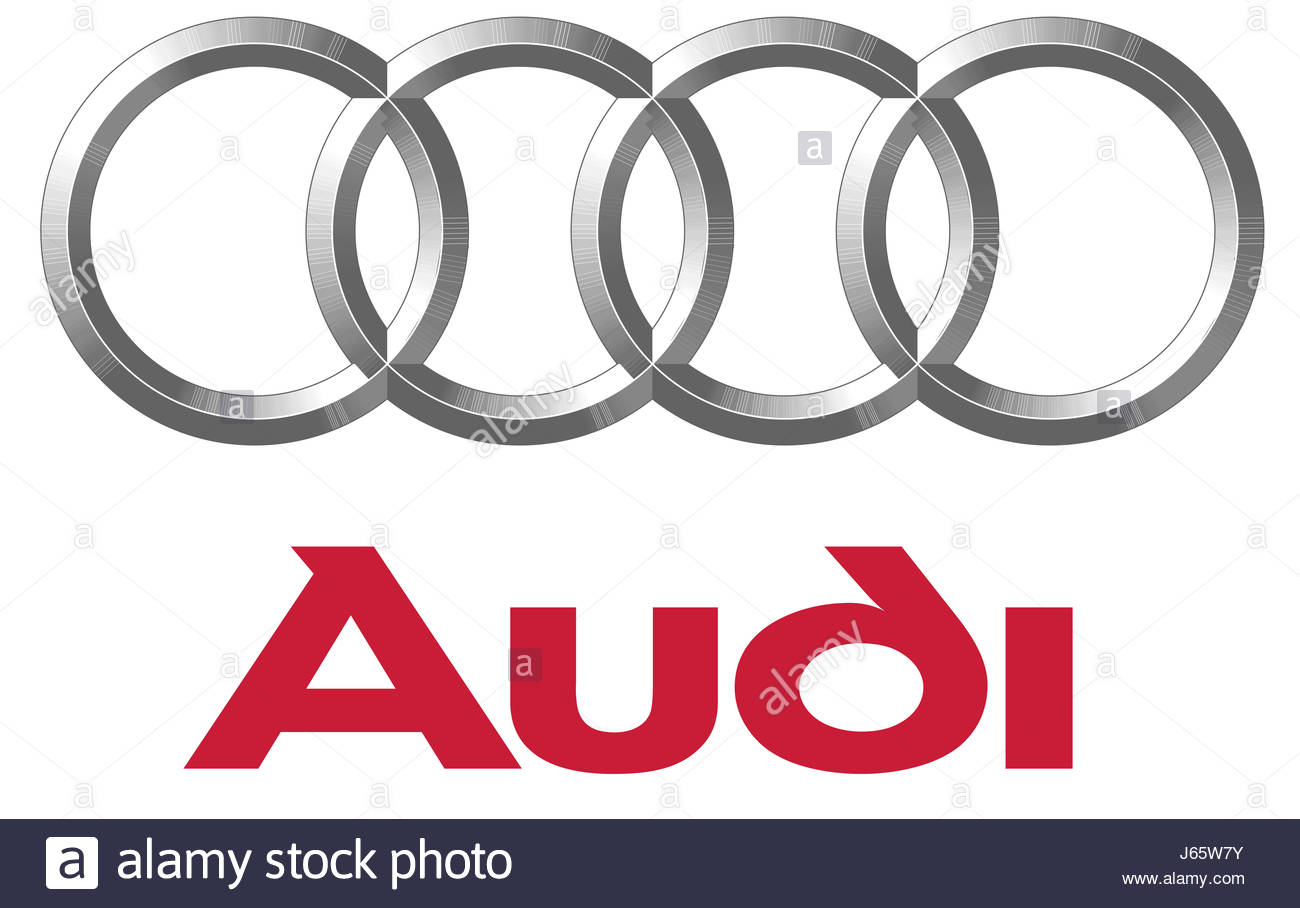 Audi Symbol Stock Photos Audi Symbol Stock Images Alamy - Audi symbol