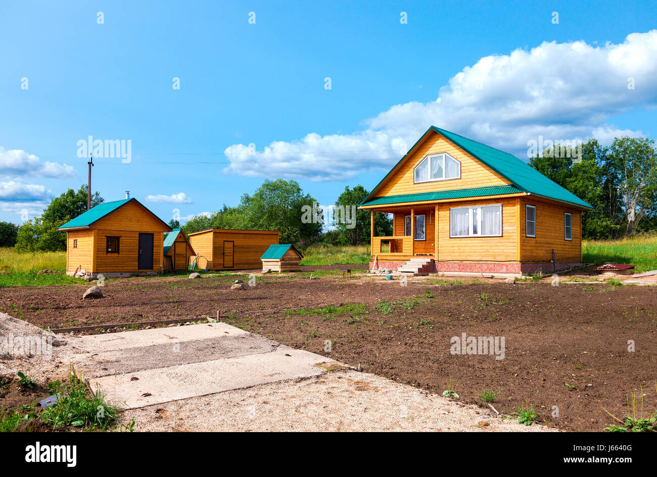 Country Outbuildings Stock Photos Amp Country Outbuildings