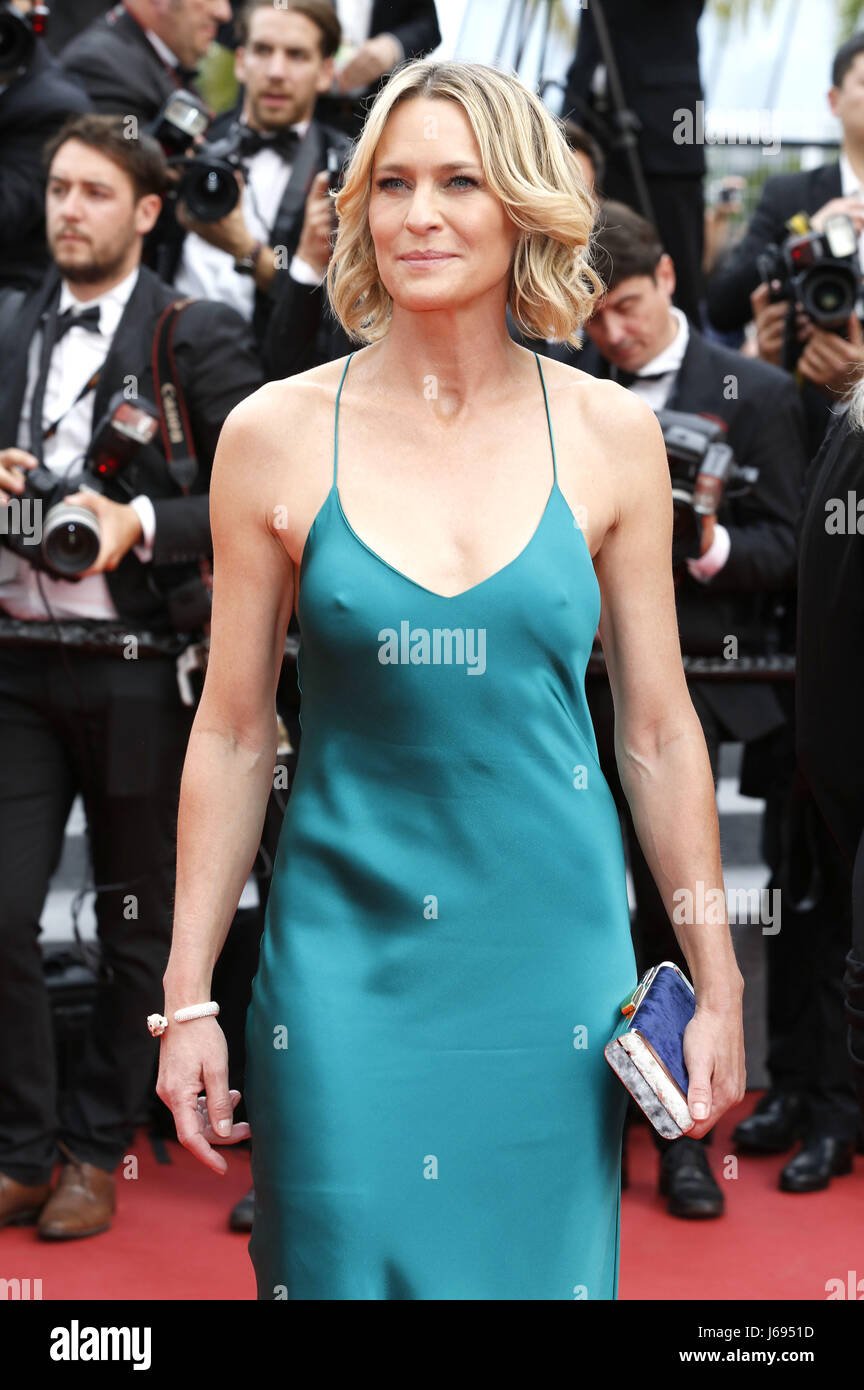 Robin wright loveless nelyubov screening at cannes film festival - 2019 year