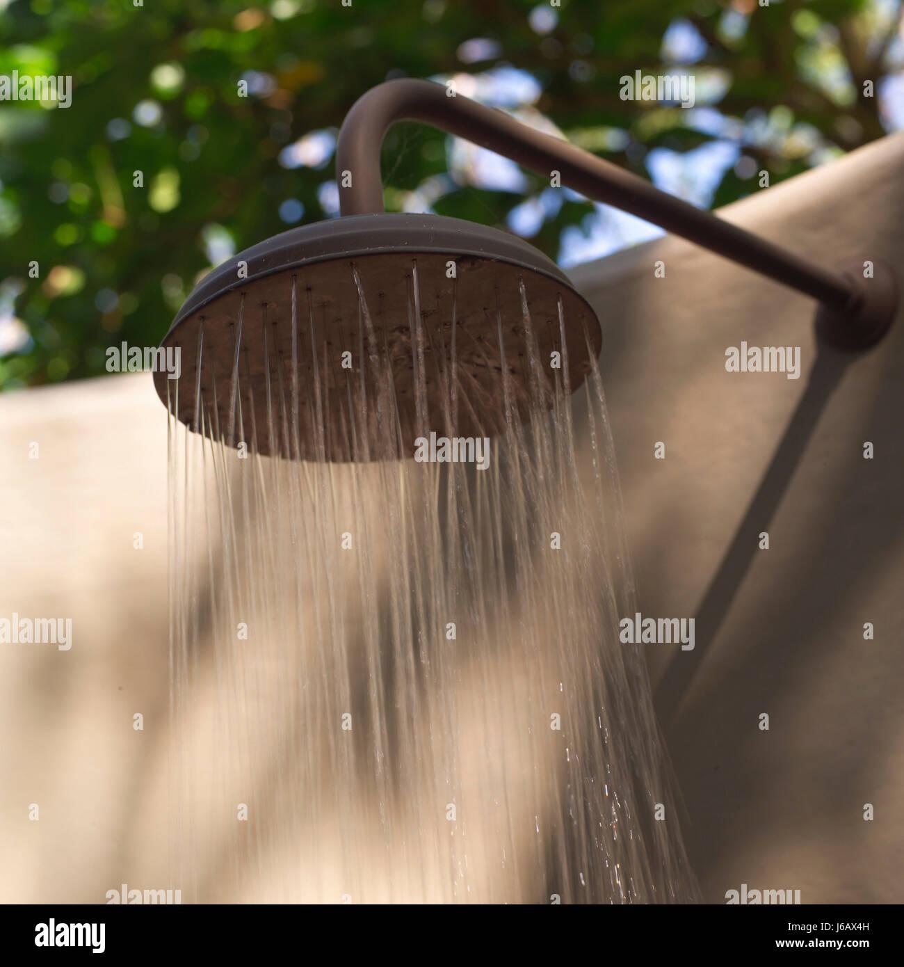 flow showers central america shower drip shower head spout faucet ...