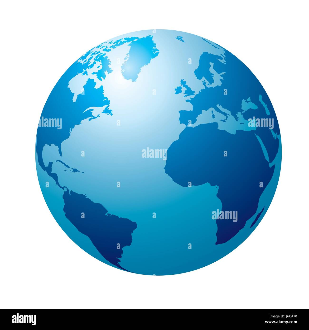 Science usa abstract globe planet earth world map atlas map of the science usa abstract globe planet earth world map atlas map of the world blue gumiabroncs Images