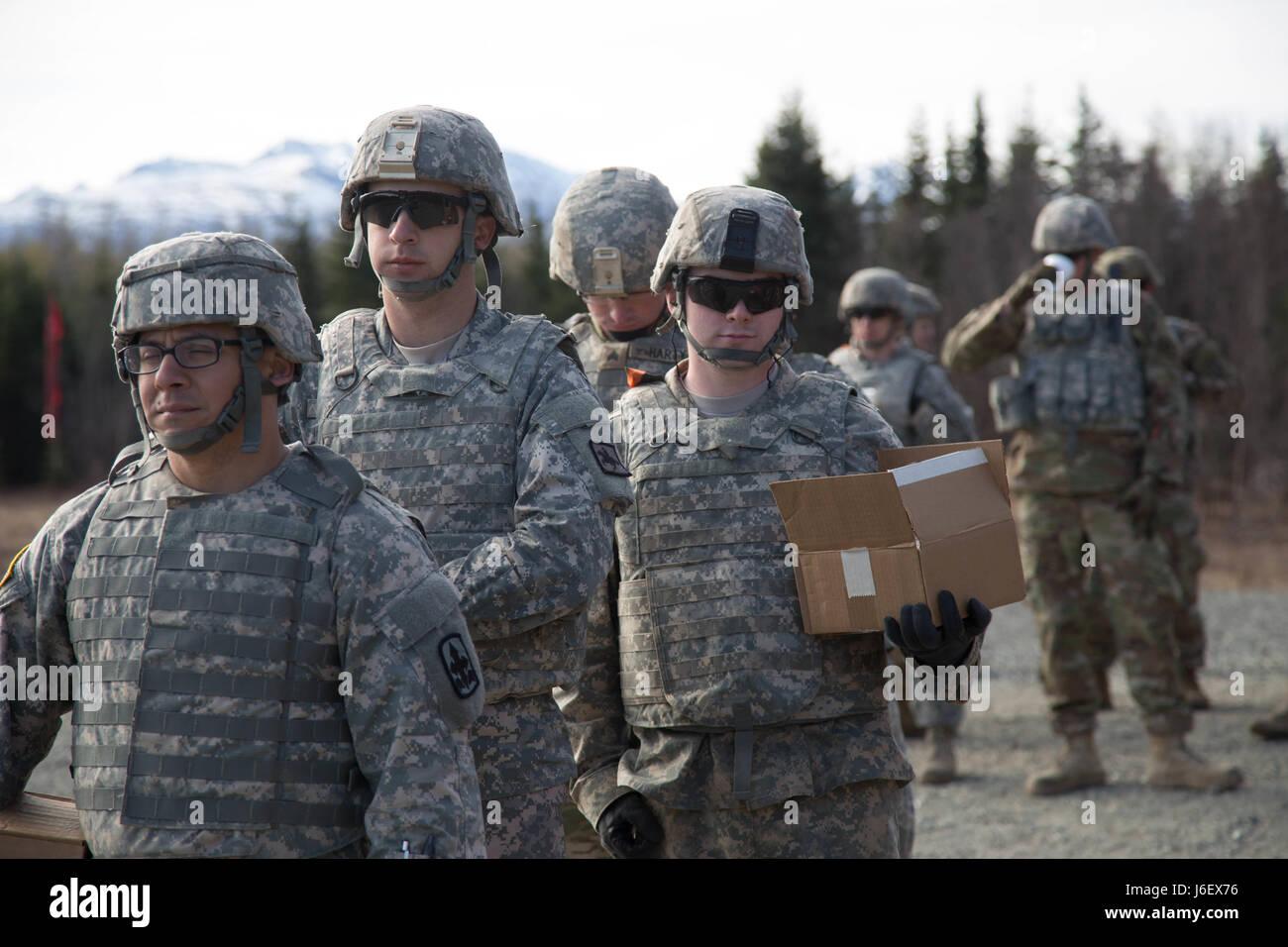 11 bravo army mos