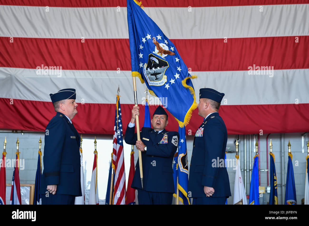 492nd Special Operations Wing