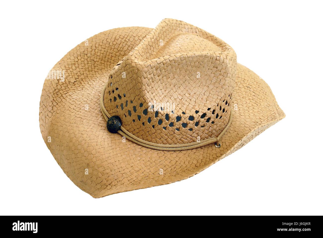 62bd26435 hat cowboy farmer western object single isolated fashion american ...