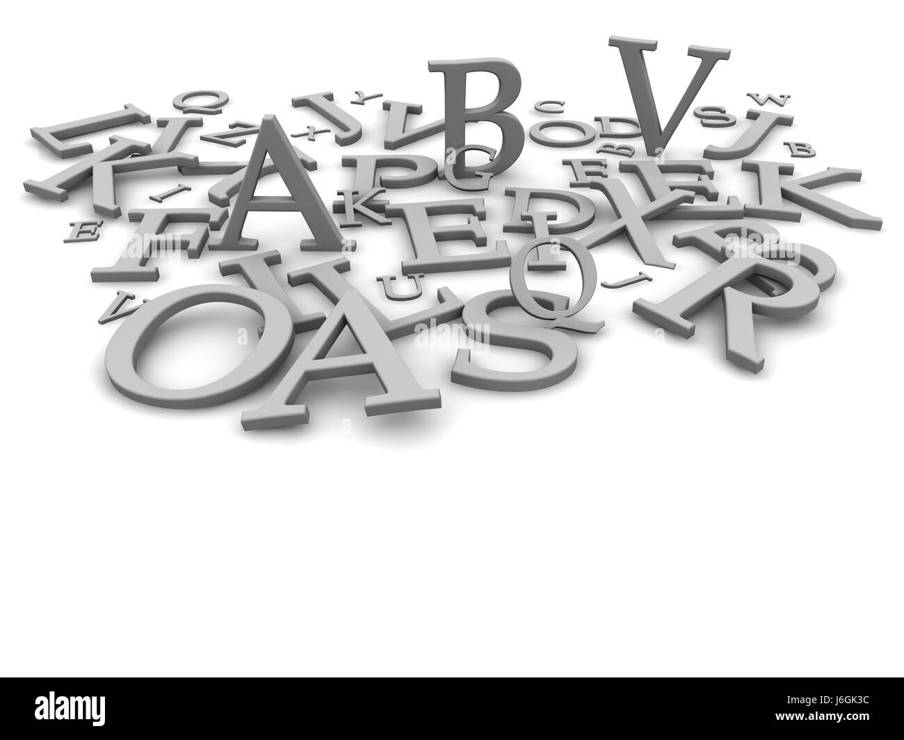 Alphabet Letters Design Black And White Stock Photos Images Alamy