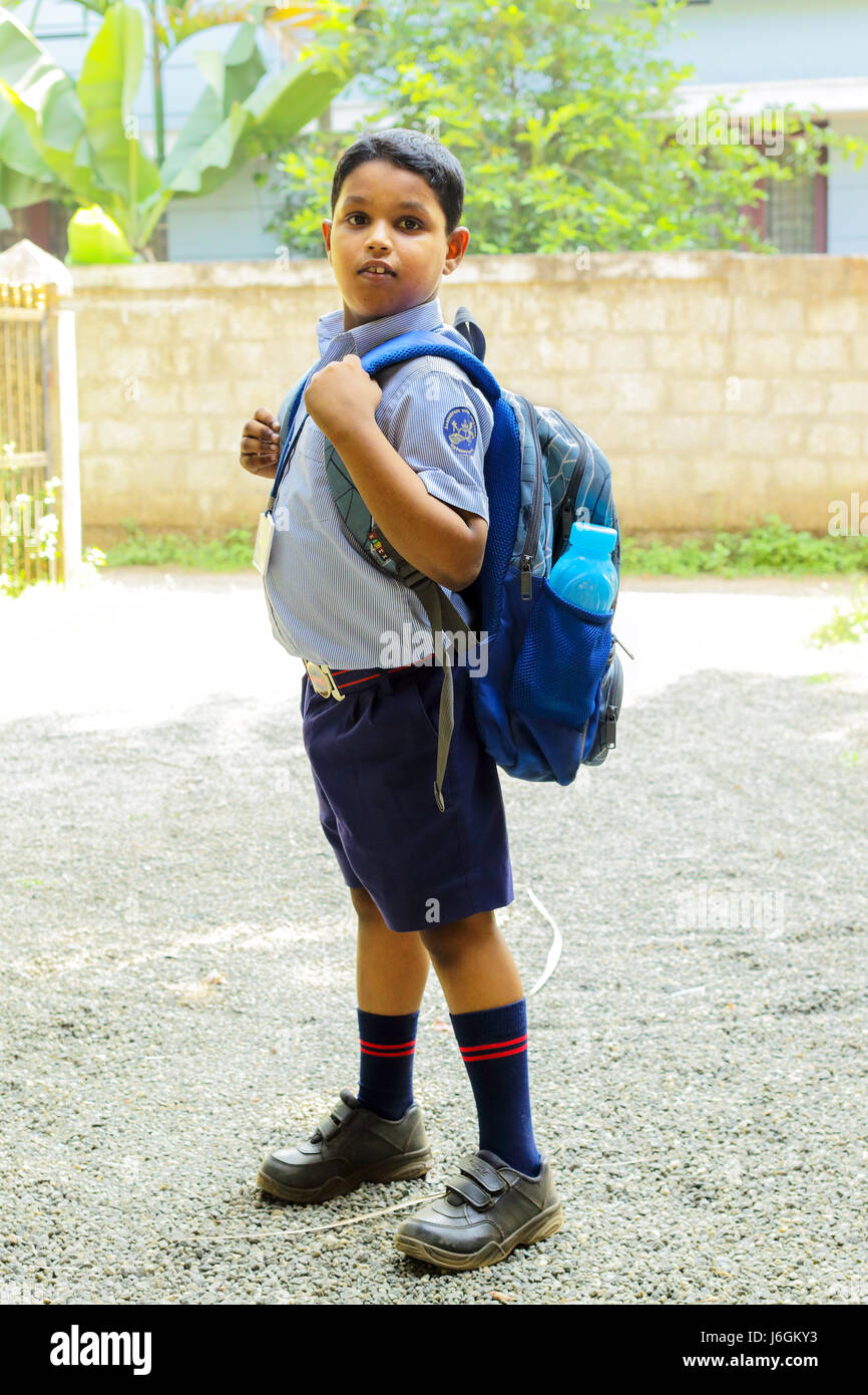 Join Chubby teens in school uniform necessary the