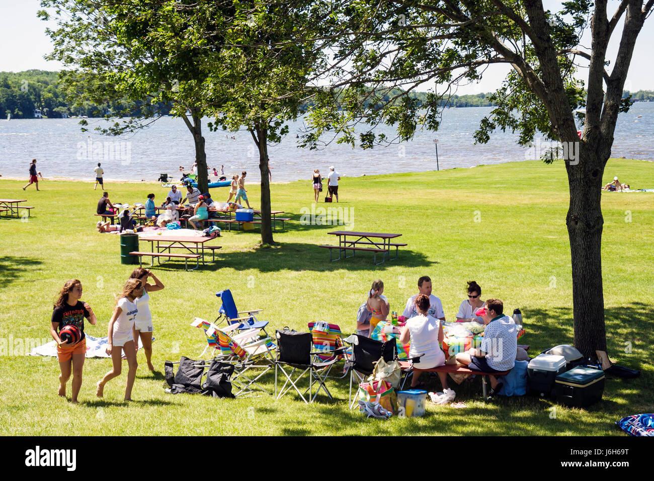 15f4a8307d5e Wisconsin Kenosha Silver Lake Silver Lake Park picnic benches girls teen  family outdoor fun summer vacation men women