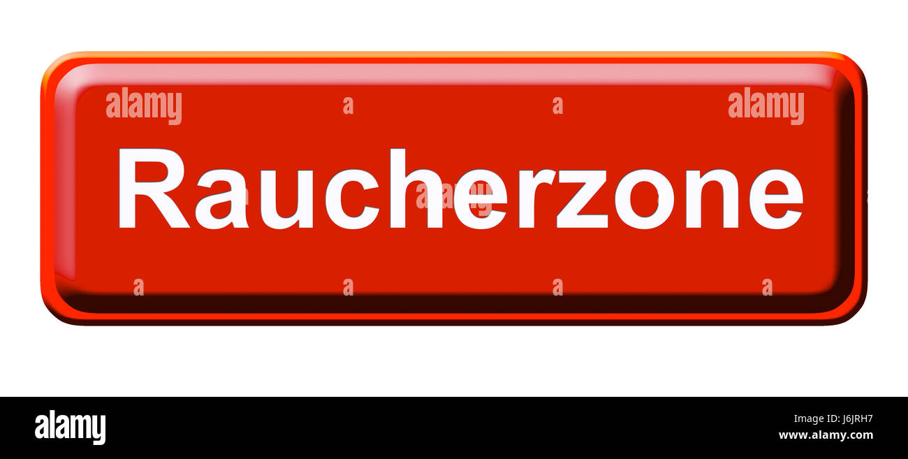 Sophisticated Raucherzone Gallery Of Button Zone Labelled Smoker Whiff Smoke Smoking
