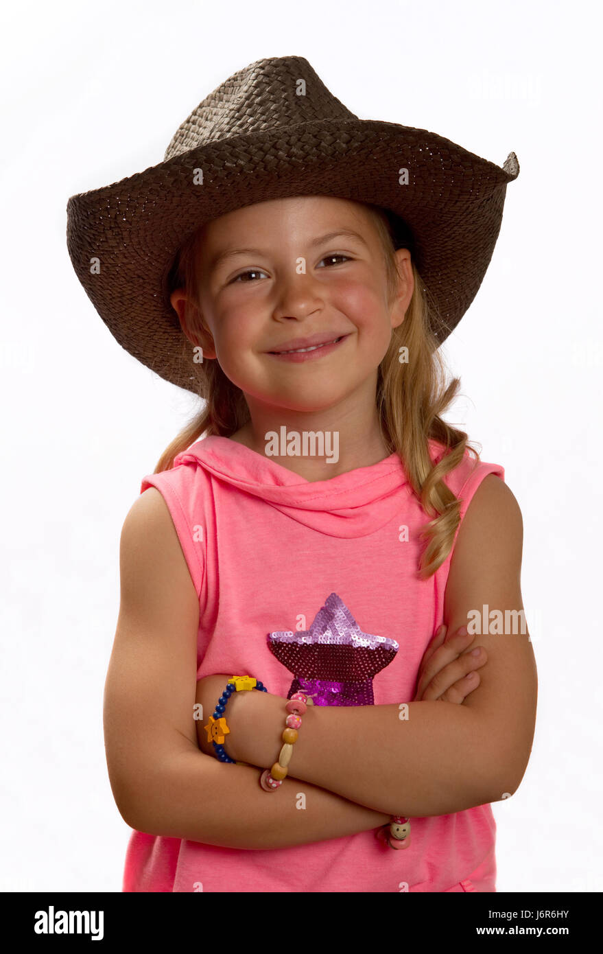 f78bbbf0acf98 fashion hat small tiny little short cowboy child girl girls straw laugh  laughs