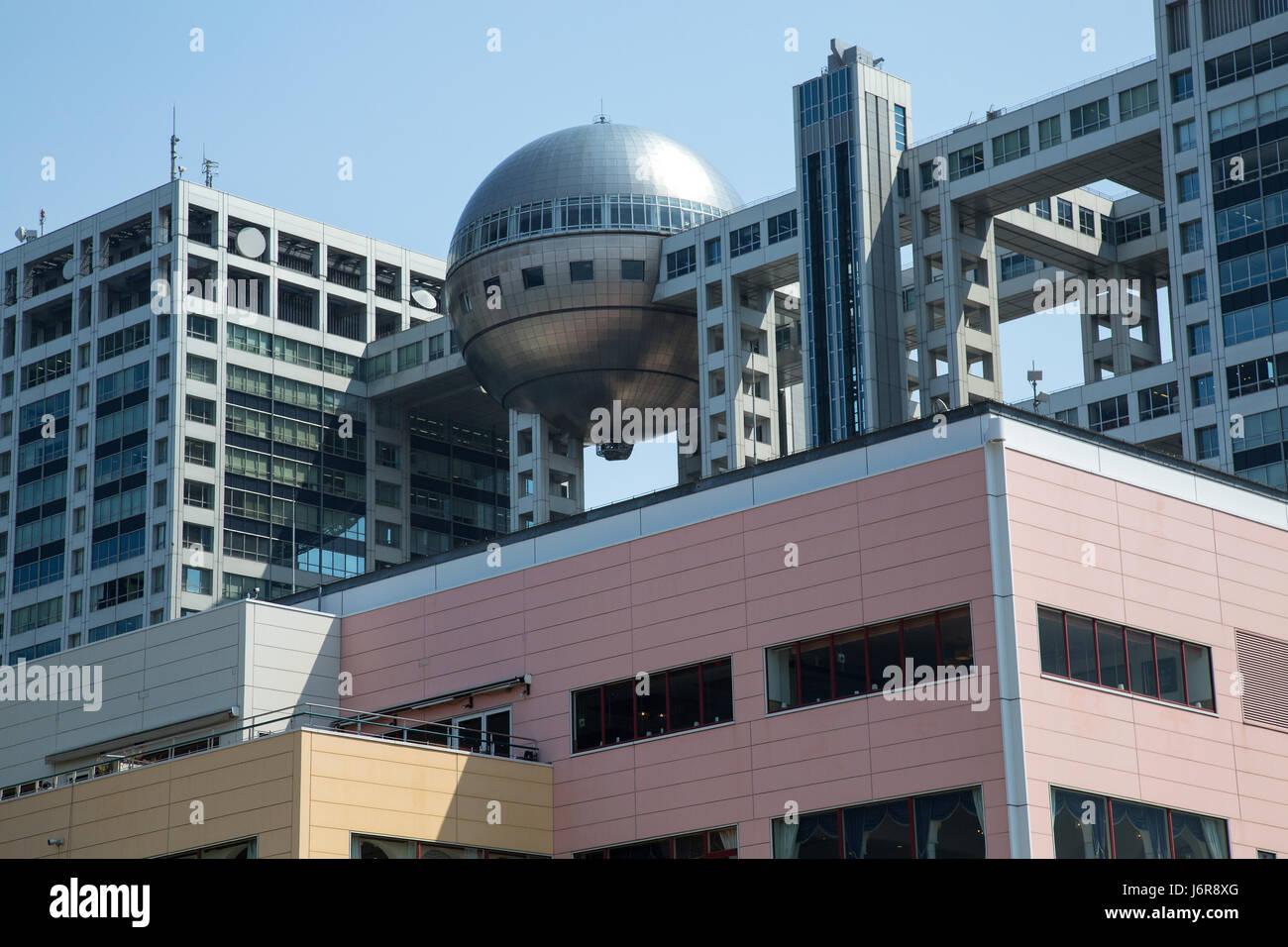 Fuji Tv Stock Photos & Fuji Tv Stock Images - Alamy