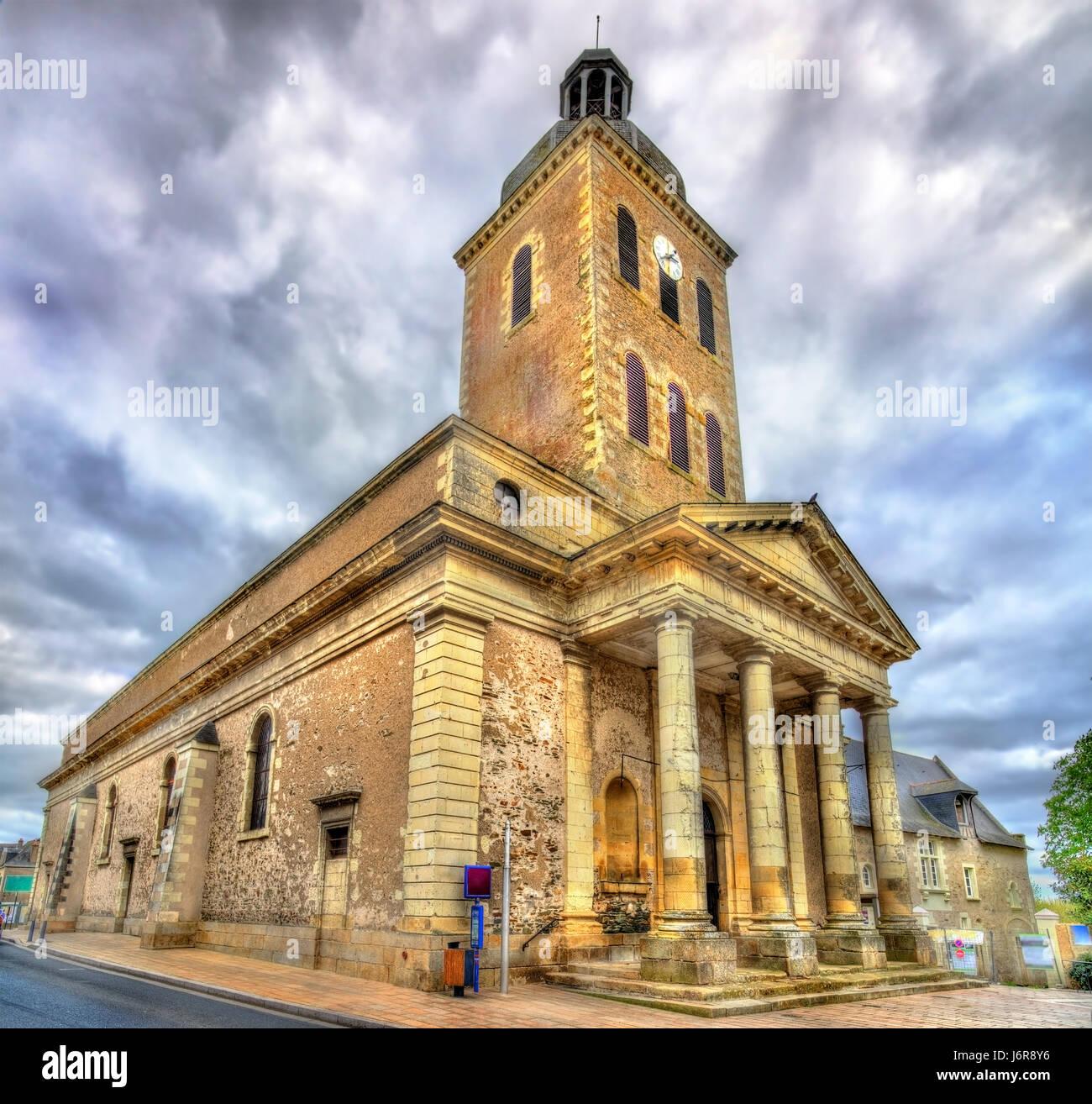 saint georges church stock photos saint georges church stock images alamy. Black Bedroom Furniture Sets. Home Design Ideas