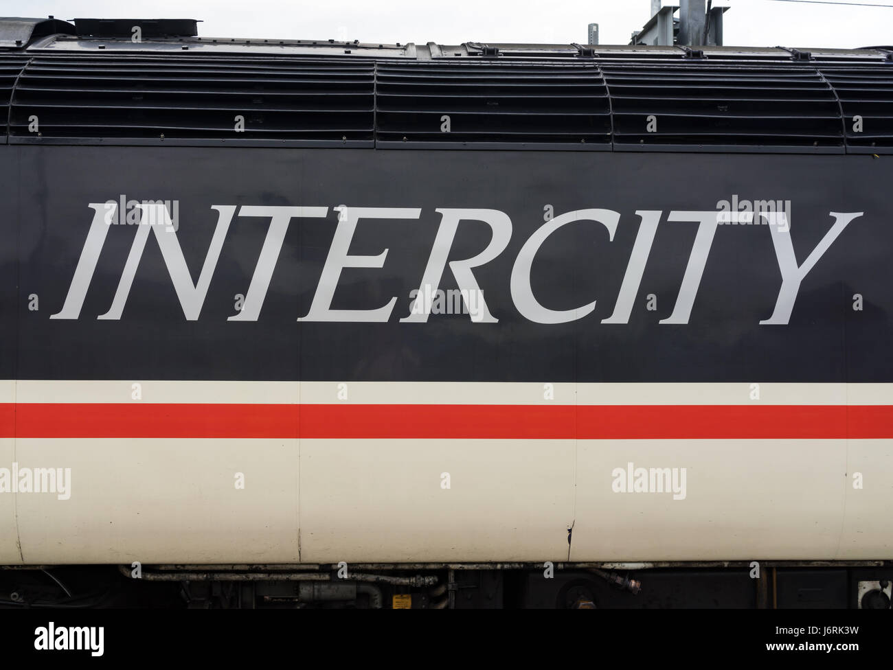 intercity swallow high resolution stock photography and images alamy https www alamy com stock photo intercity swallow livery on a class 43 hst 141890781 html