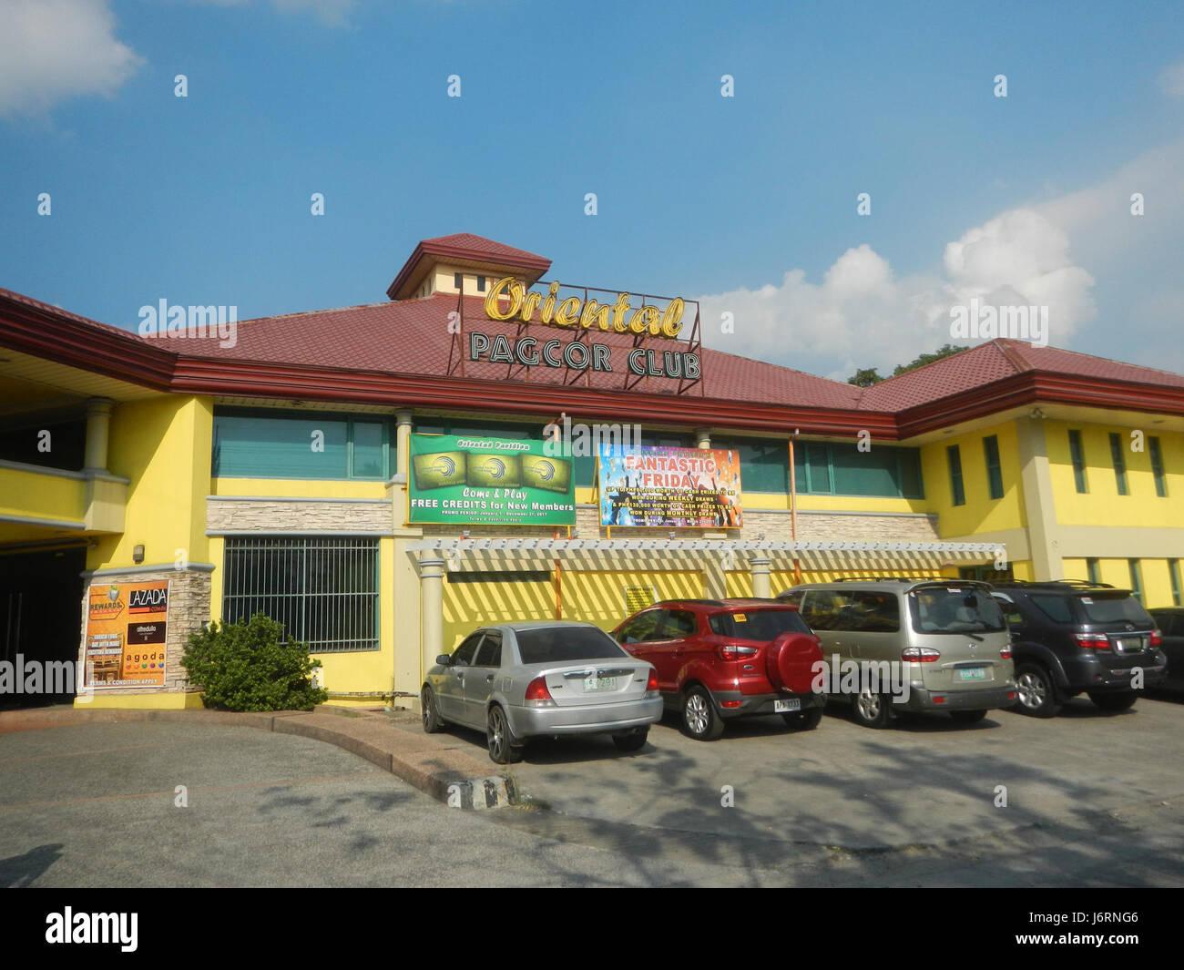 08995 Oriental Pavillion Pagcor Club Santa Cruz Guiguinto Bulacan Stock Photo Alamy