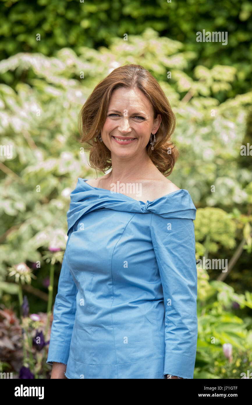 Katie Derham Stock Photos & Katie Derham Stock Images - Alamy
