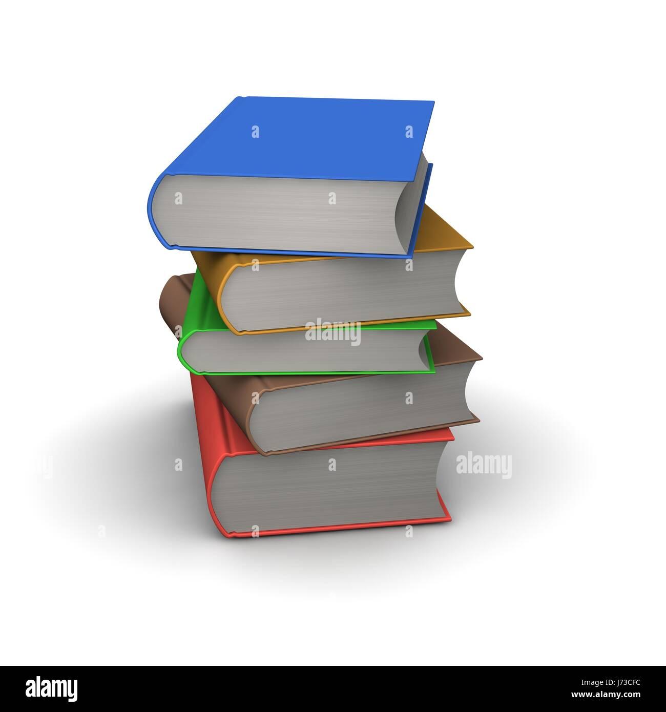 blue colour green brown brownish brunette books orange color red ...