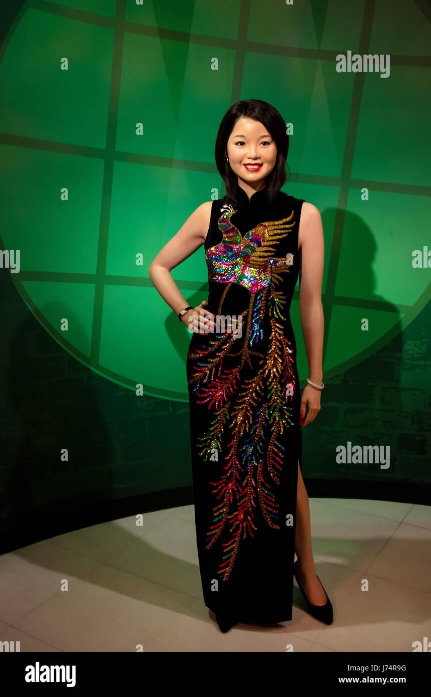 Watch Teresa Teng video