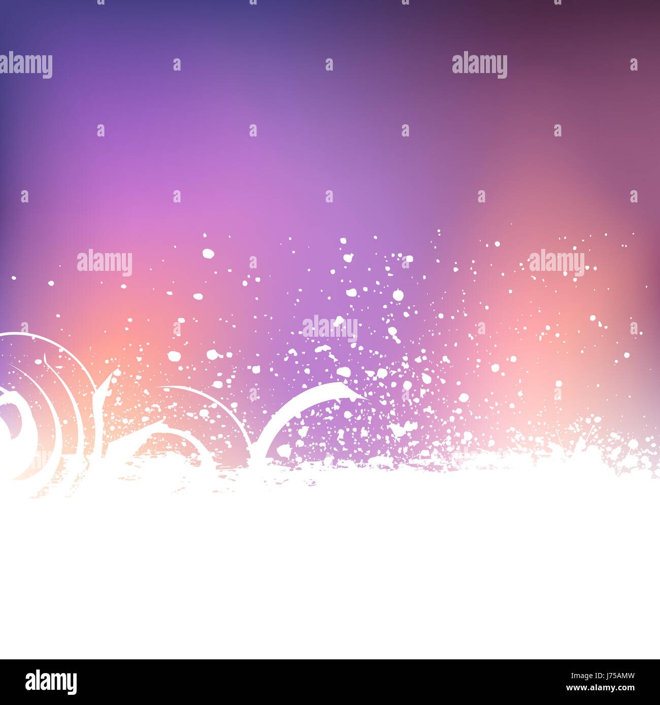 Art Advertise Adverts Gradient Wallpaper Wooing White Yellow Wave