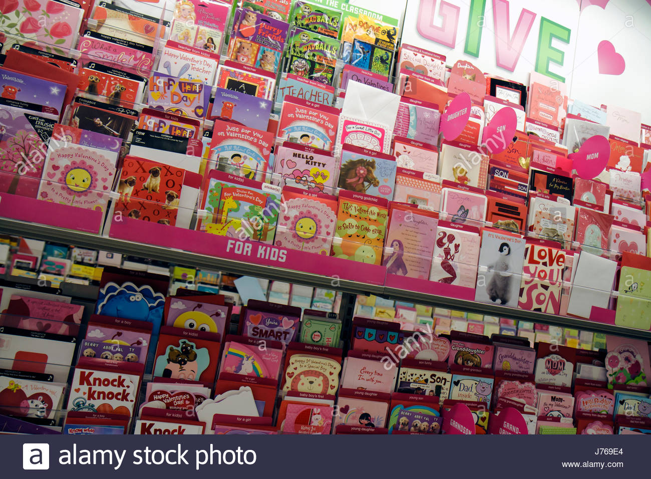 Miami florida midtown target discount department store retail miami florida midtown target discount department store retail display greeting cards m4hsunfo