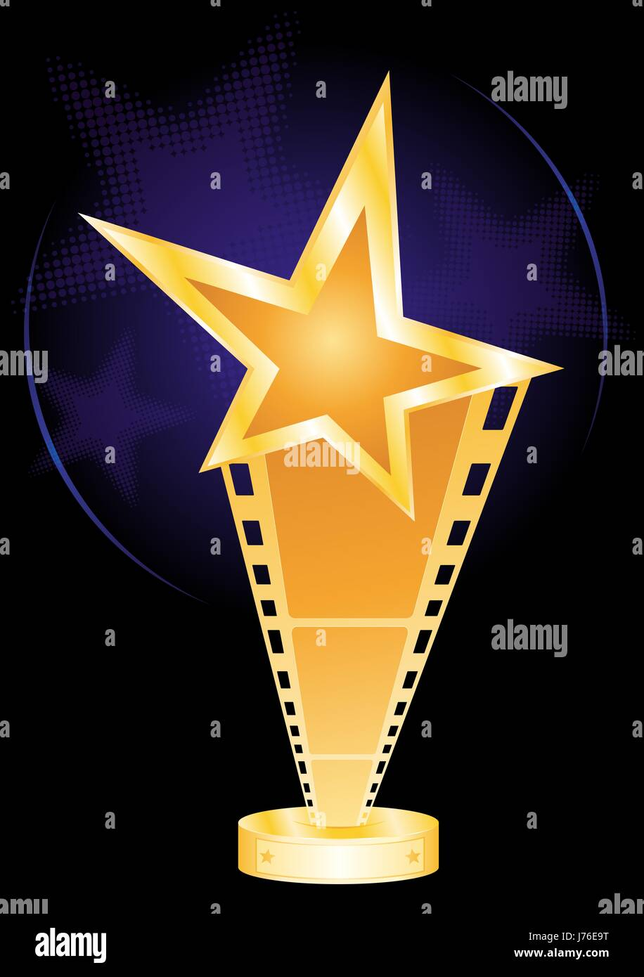 Event Cinema Academy Trophy Film Movie Movies Awards Statuette Award