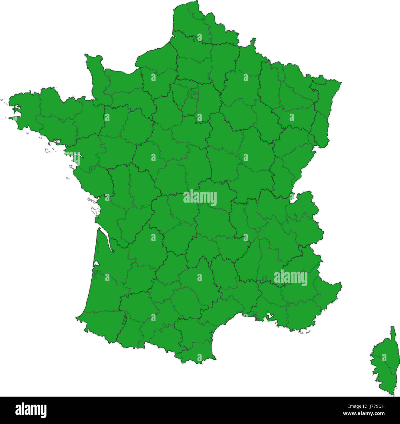 illustration france geography map atlas map of the world alps france ...