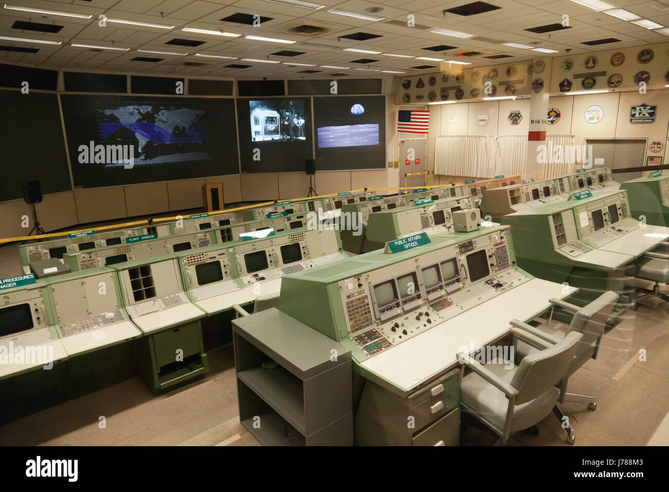 johnson space center apollo 13 - photo #14