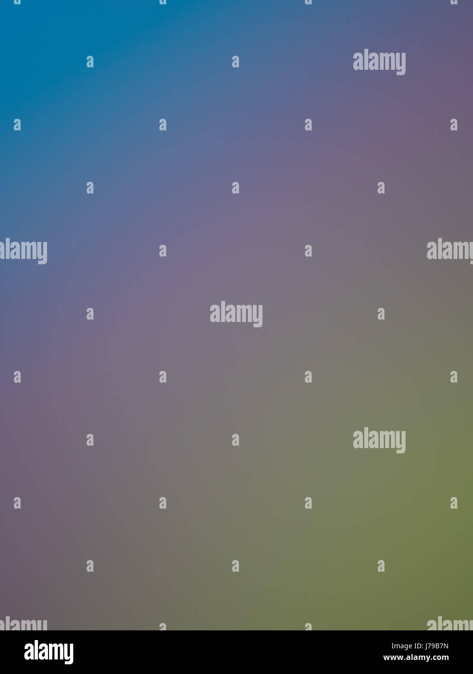 colorful, smooth and blurry background with diagonal transitions - Stock Image