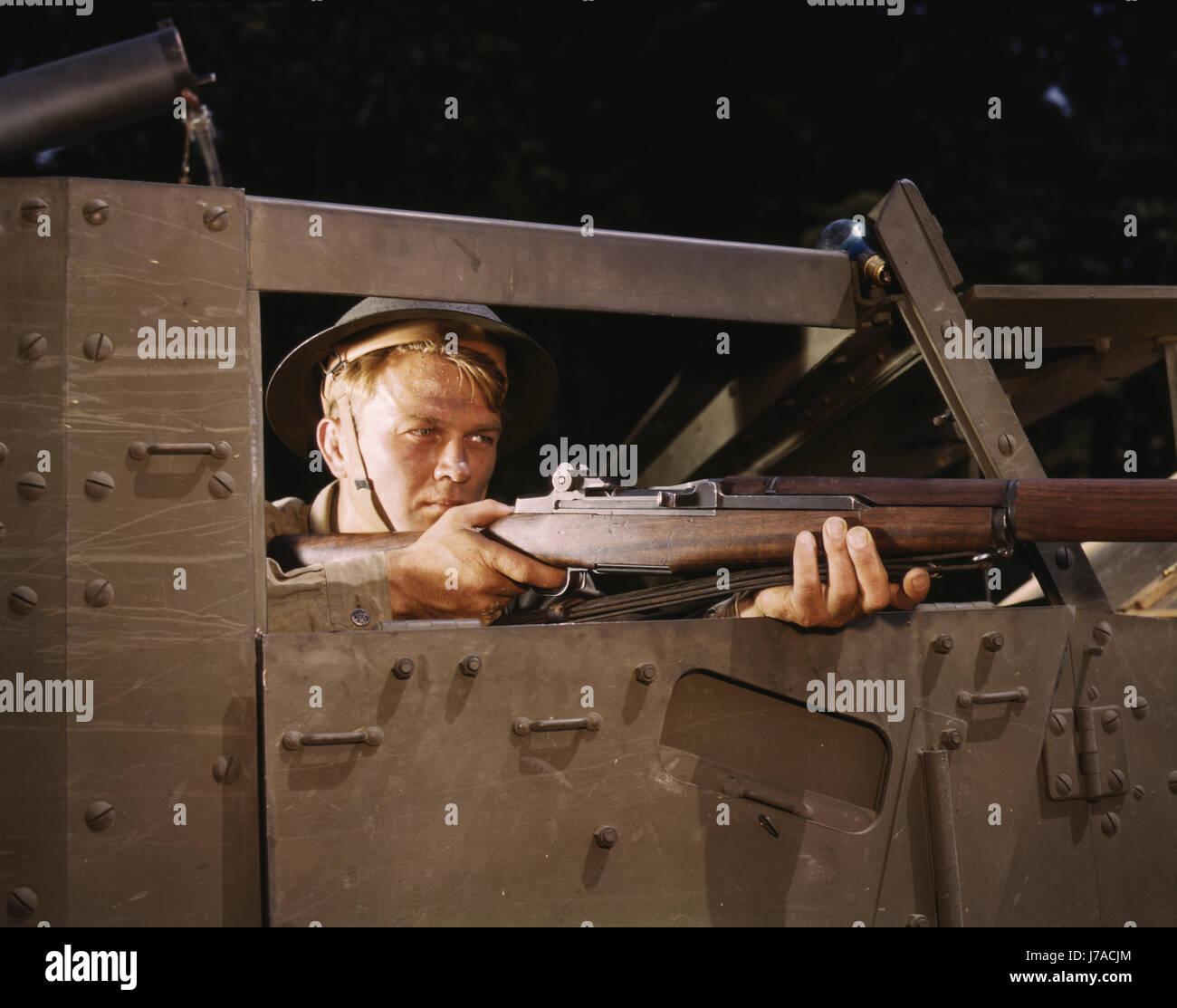 Kentucky Rifle Stock Photos & Kentucky Rifle Stock Images