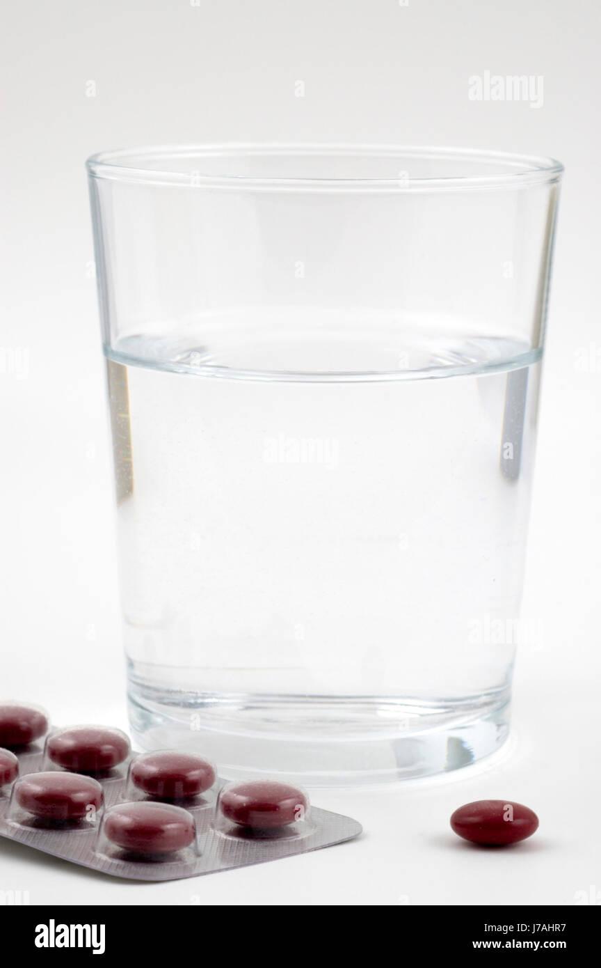 material drug anaesthetic addictive drug medicament means agent medicine remedy - Stock Image