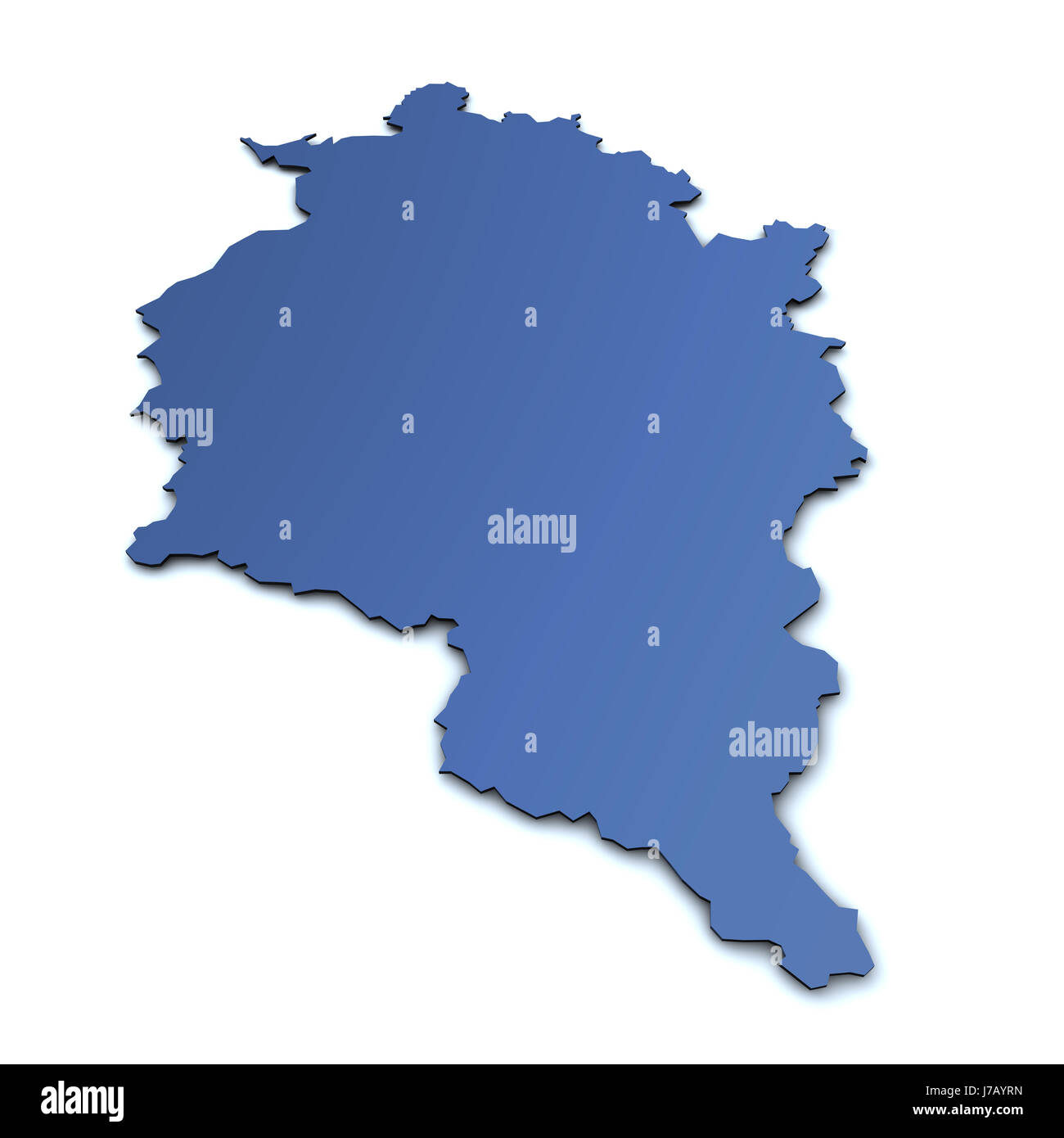 austrians europe card European Union joining atlas map of ...