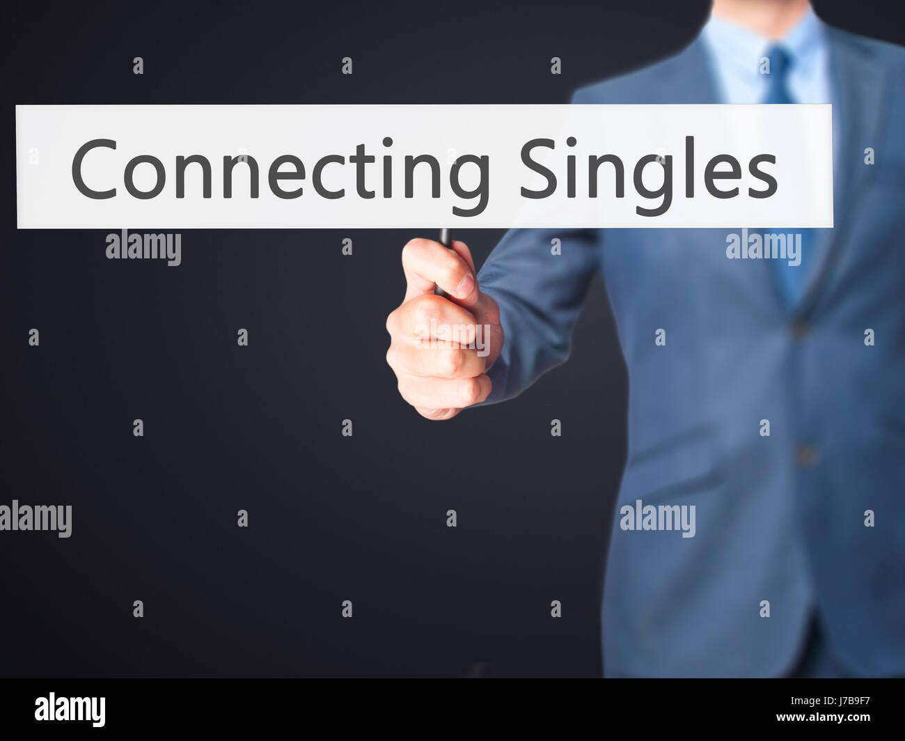 Connecting to singles